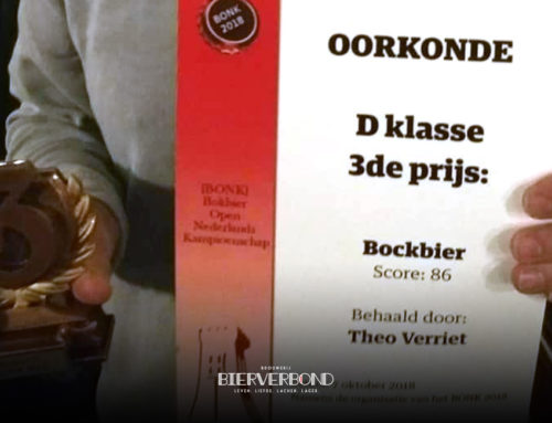 Bockbier Open Dutch Championship