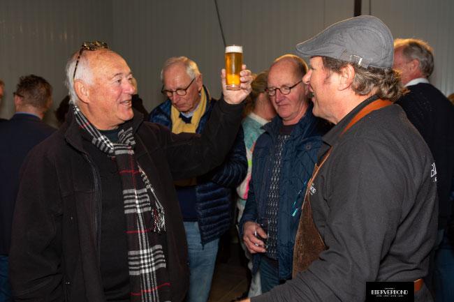 Open dag 24 november 2018 bij Brouwerij Bierverbond - Leven. Liefde. Lachen. Lager