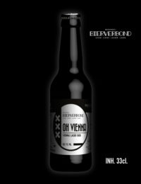 Oh vienna, Vienna lager bier van Brouwerij Bierverbond Amsterdam