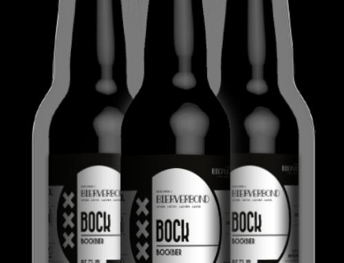 Pre-sale BockBier has started