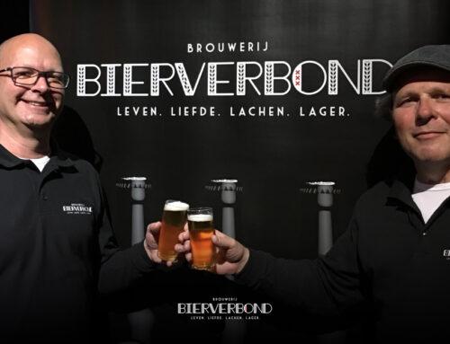 Bierverbond@Oorzakenfestival