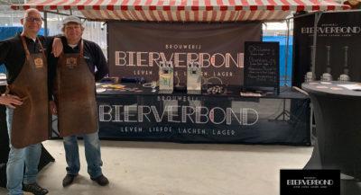 Hop On Hop Off festival Breda Brouwerij Bierverbond Amsterdam