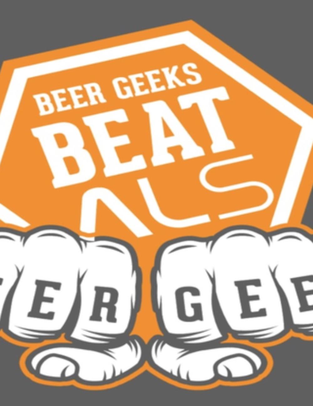 Beer Geeks Beat ALS-kit (gratis verzonden)