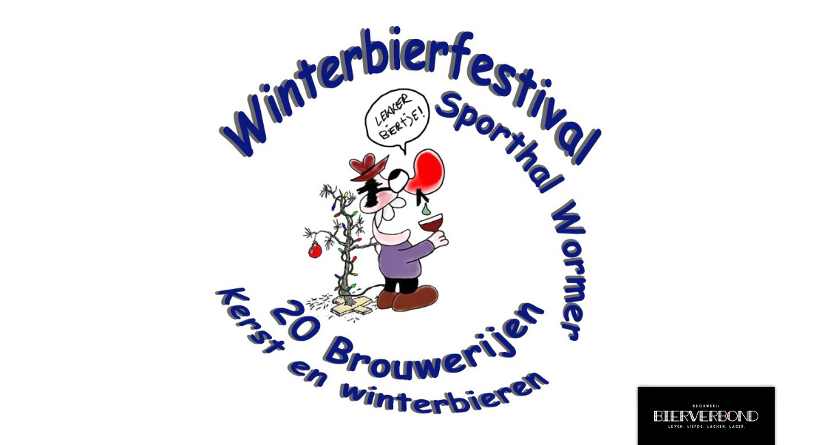 Winterbierfest Wormer