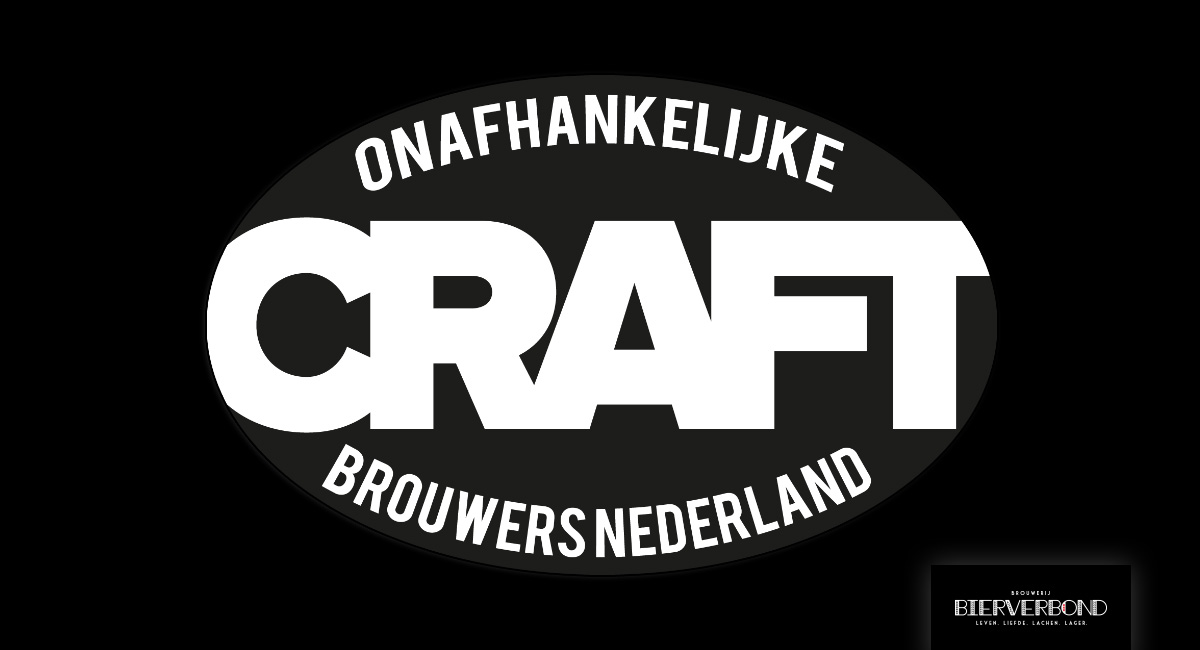 Bierverbond is a member of the Independent Craft Brouwers Netherlands