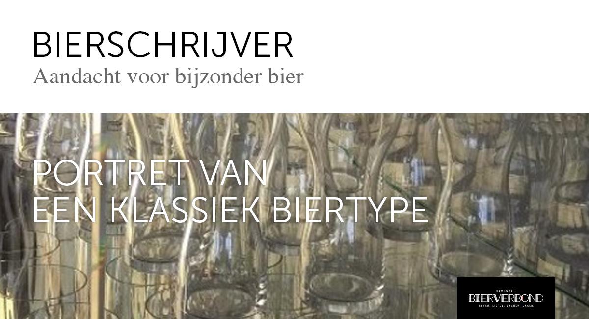 Bierschrijver met alles wat je altijd al wilde weten over Vienna, Märzen en Pils van Brouwerij Bierverbond Amsterdam