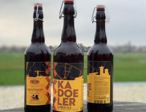 Nieuwe collab van Bierverbond